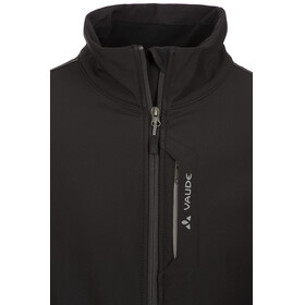 VAUDE Cyclone IV Jacket Men black